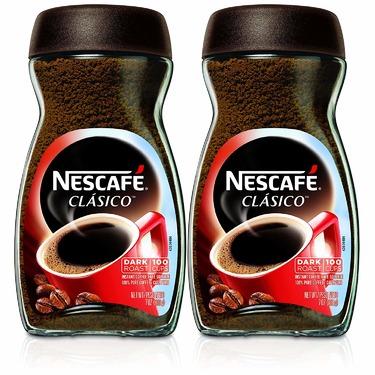 Nescafe Clasico Instant Coffee,7 Ounce