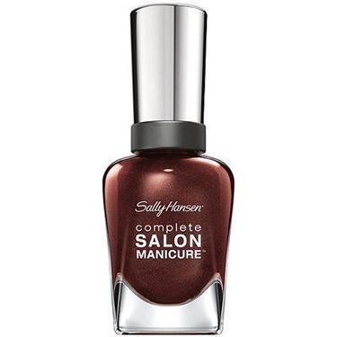 Sally Hansen Complete Salon Manicure Nail Polish