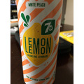 7up sparkling lemonade
