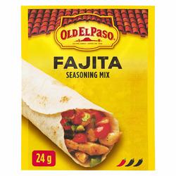 Old El Paso Fajita Seasoning
