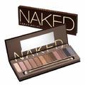 Naked Eyeshadow Palette (Brown)