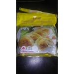 Gilly Dumplings pork & Bokchoi