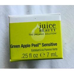 Juice Beauty Green Apple Peel for Sensative Skin