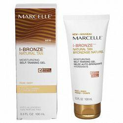 Marcelle I-Bronze Moisturizing Self-Tanning Gel
