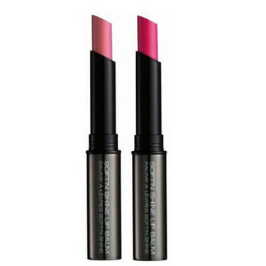 GOSH Cosmetics Soft n Shine Lip Balm