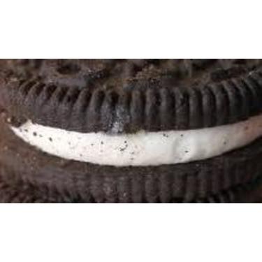 Oreo Double Stuf Chocolate Sandwich Cookies