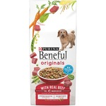 Purina Beneful Originals With Real Beef