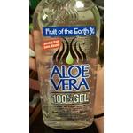 Aloe Vera no color