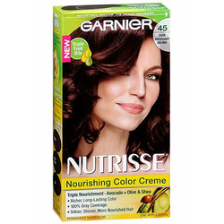Garnier Nutrisse Nourishing Colour Cream Hair Color