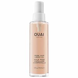 Ouai Rose Hair & Body Oil