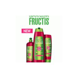 Garnier Fructis Color Shield Shampoo & Conditioner