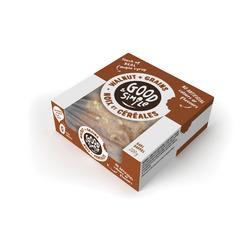 Good & Simple Walnut + Grains Bars