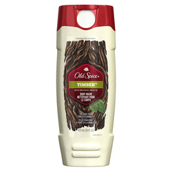 """Old spice body wash """"timber"""""""