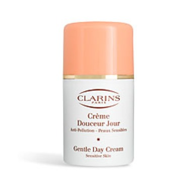 Clarins  Gentle Day Sensitive Skin Cream Coryse Salome - Competence Hydratation Hydra Moisturizing Cream (Normal or Dry Skin) - 50ml/1.7oz