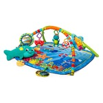 Baby Einstein Portique Rhythm of the Reef