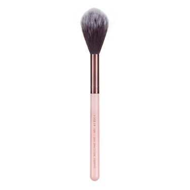 Luxie Beauty Luxie Rose Gold Pro Precision Tapered Face Brush 640