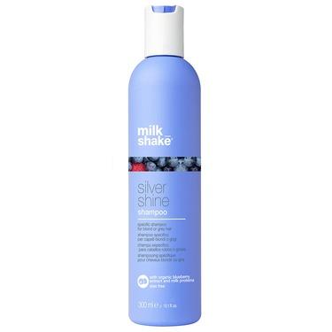 Milkshake Silver Shine Shampoo