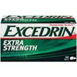 Excedrin Extra Strength Pain Reliever