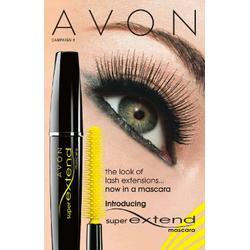 Avon Super Extend Mascara