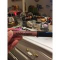 NYX Lingerie Liquid Lipstick in Bedtime Flirt
