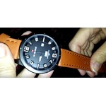Navigear This WATCH IS ON POINT!!  Your Man will feel like you spent $100's on him!