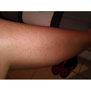 Veet Wax Strips with Easy Gelwax Sensitive Formula Legs