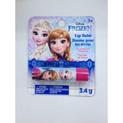 Disney Frozen Strawberry Scented Lip Balm