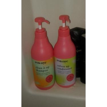 Eva-nyc clean it up shampoo