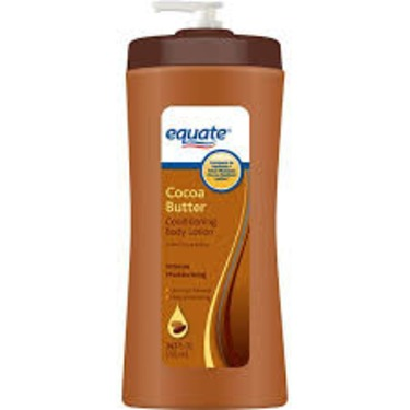 Equate Cocoa Butter Lotion