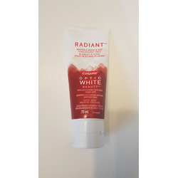 Colgate Radiant Optic White Beauty Toothpaste