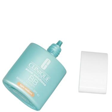 Clinique Acne Solutions BB Cream SPF 40