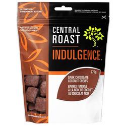 Central Roast Indulgence Dark Chocolate Coconut Chews
