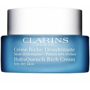 Clarins HydraQuench Rich Cream