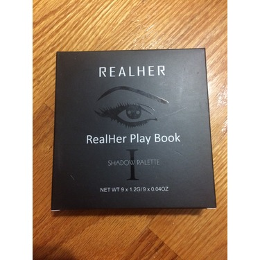 Real her play book