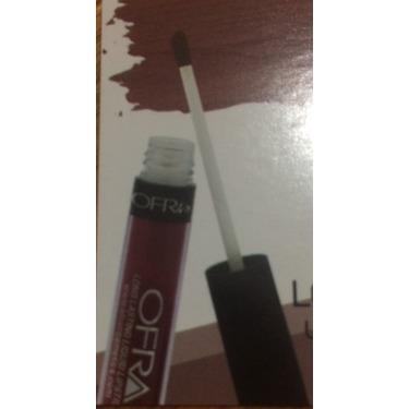 Ofra Santa Ana liquid lipstick