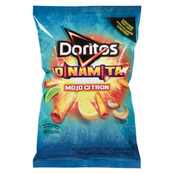 Doritos Dinamita Mojo Citron