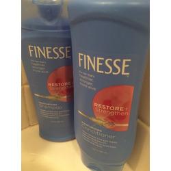 Finesse Volumizing Shampoo