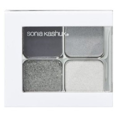 Sonia Kashuk Eye Shadow Quad in Paris Night
