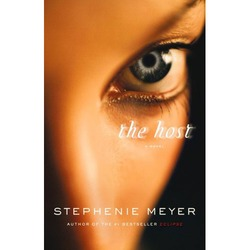 The Host by Stephanie Meyer