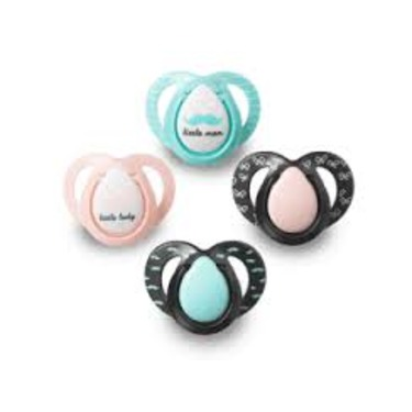 Tommee Tippee Pacifiers