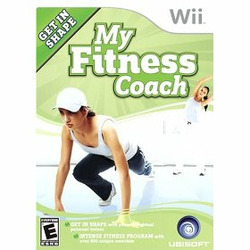 My Fitness Coach