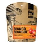level ground dried mango