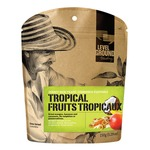 level ground dried tropical mix