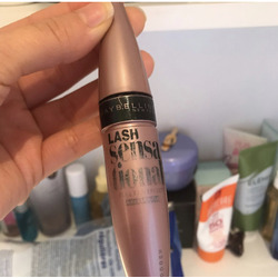 Maybelline Lash Sensational Waterproof Mascara