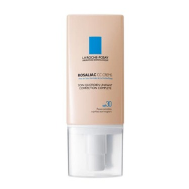 ROSALIAC CC SPF 30 DAILY UNIFYING COMPLETE CORRECTION CREAM