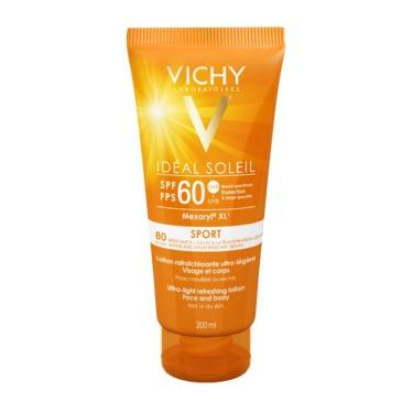 Vichy Idéal Soleil Sport SPF 60 Sunscreen