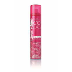 COLAB Extreme Volume Dry Shampoo in Paris Floral