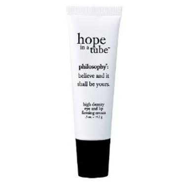 Philosophy Hope In A Tube Eye and Lip Cream