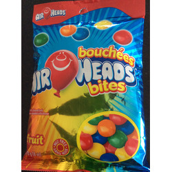 Air heads bites