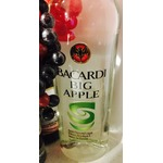 Bacardi Big Apple Liquor